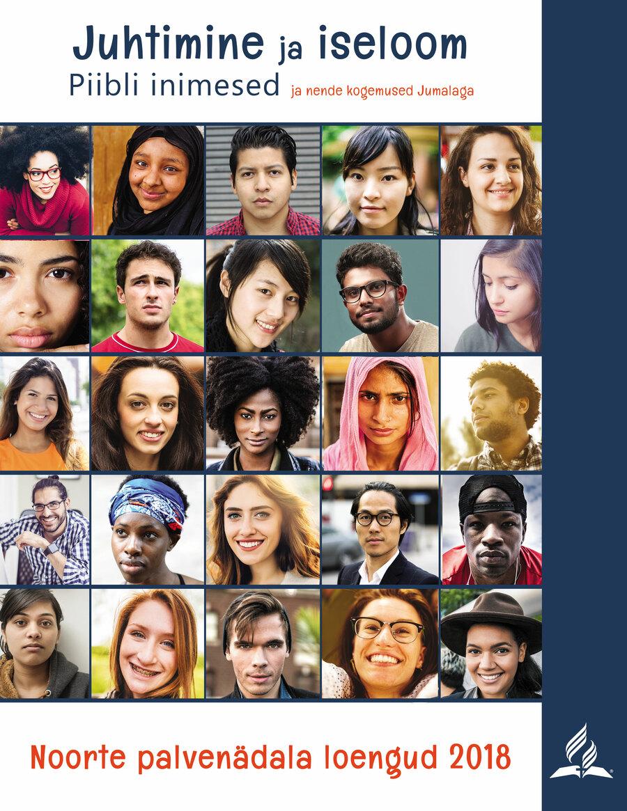 wop coverest1 Noorte palvenädala loengud 2018