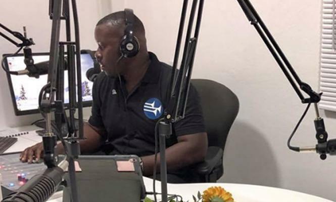 Kogudus avas esimese raadiojaama Hollandi Kariibidel