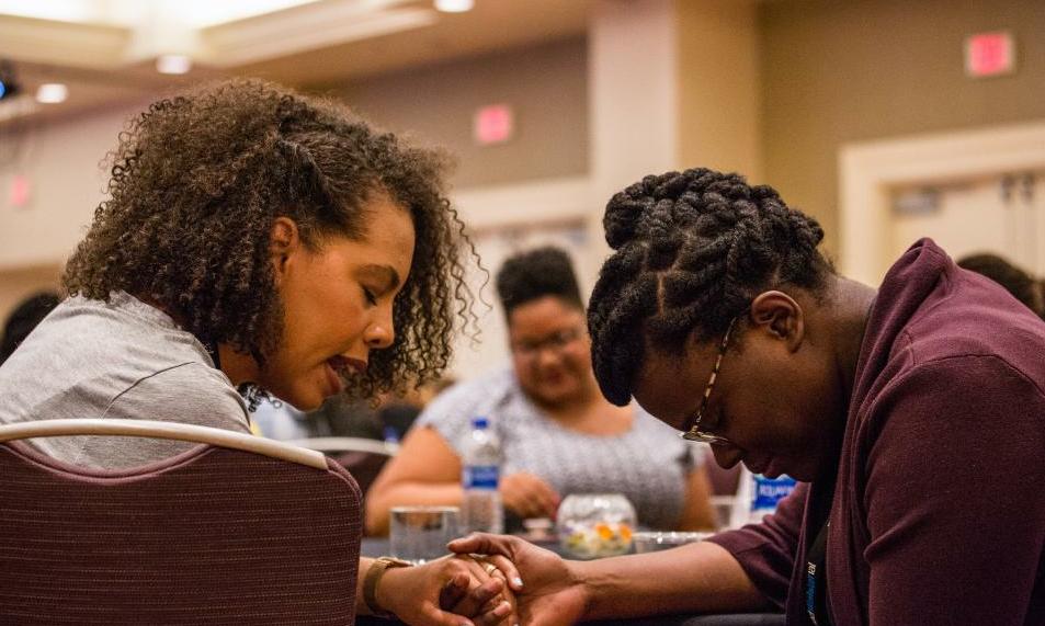 Naispastorite kogunemisel kinnitati ja julgustati üksteist