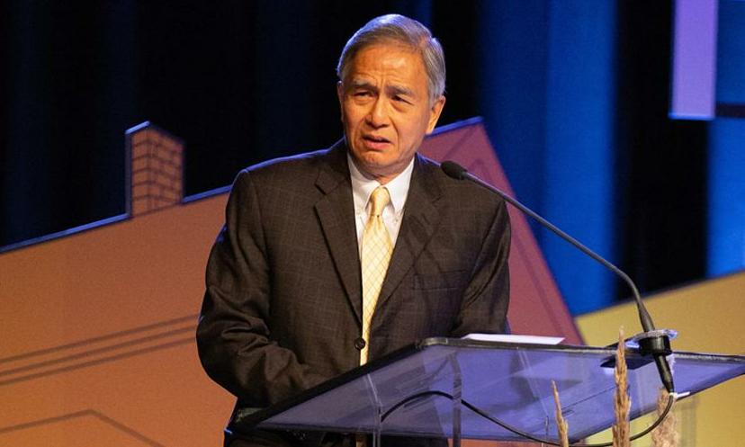 Peakonverentsi sekretariaadi aruande keskmes on misjonitöö