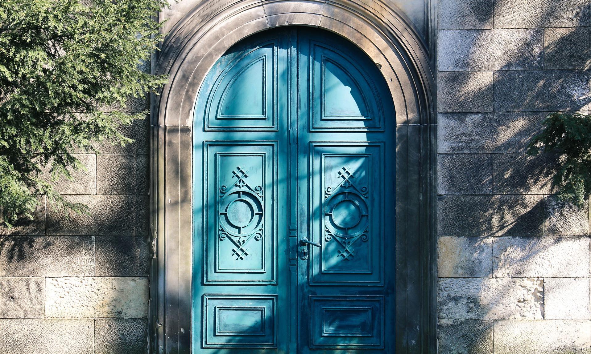Kes teeb selle kriuksuva ukse korda?