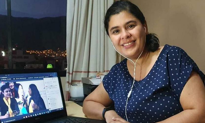 Adventistidest naised teevad evangeeliumitöö nimel jõupingutusi