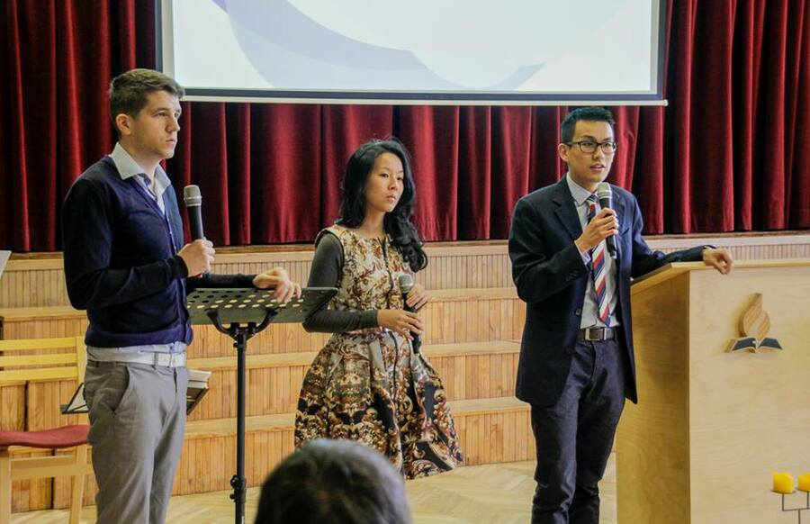 riias2 Lätis toimus väikegruppide seminar
