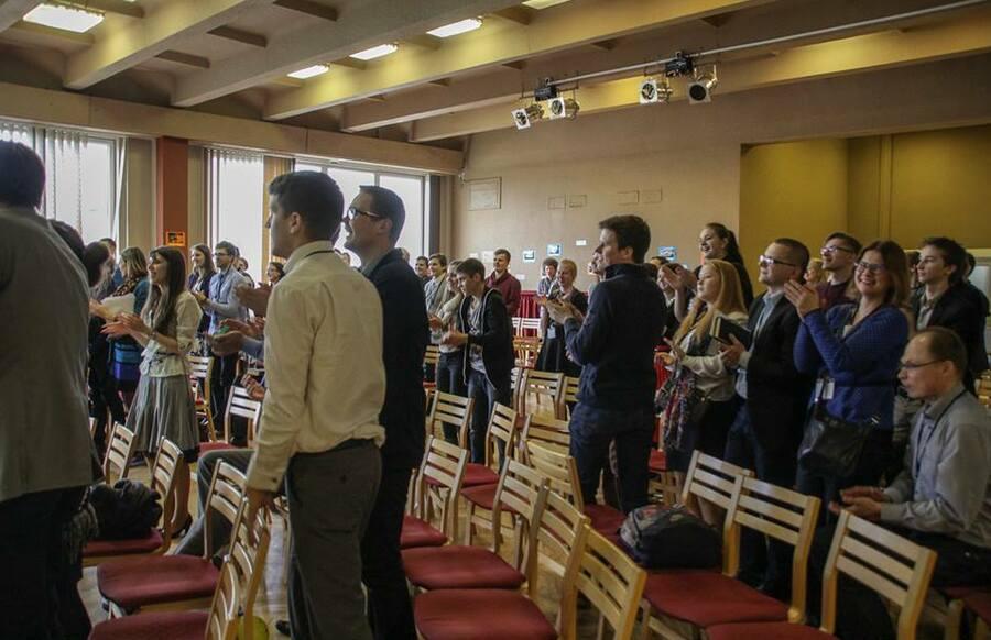 riias Lätis toimus väikegruppide seminar