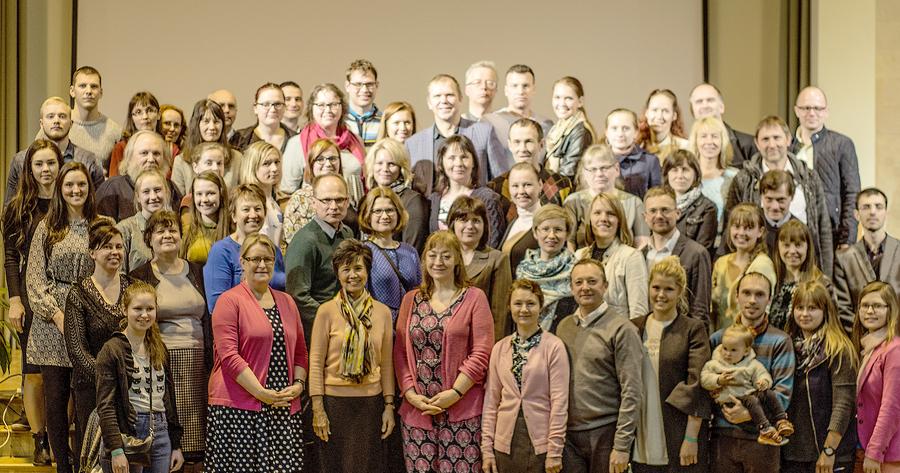 imgp2237 v Riias toimunud seminaril jagati teadmisi nii koguduse töölistele kui lapsevanematele