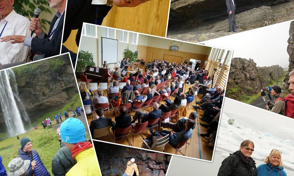 Usu ja teaduse konverentsil ehitati kindlustunnet ja advent�petajate v�rgustikku