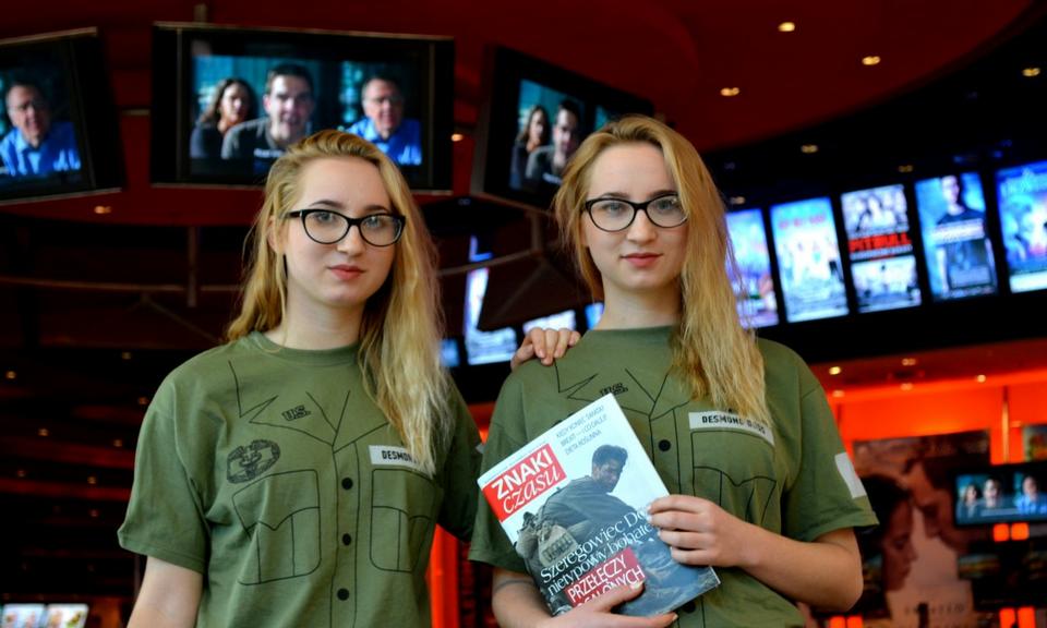 """""""Hacksaw Ridge"""" avab Ida-Euroopas enneolematud tunnistamisvõimalused"""