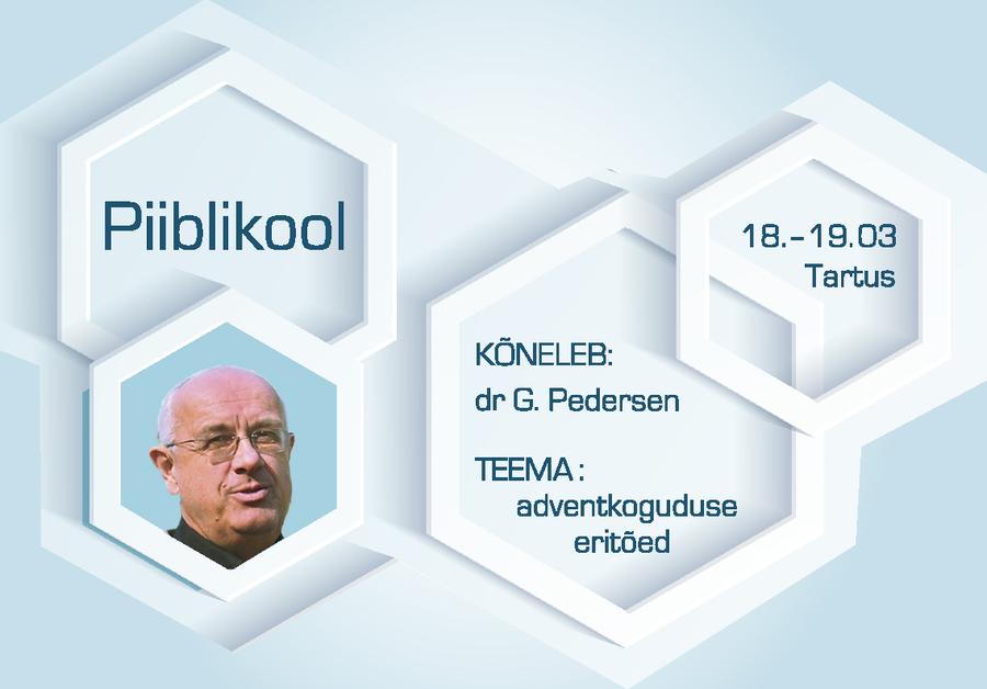 piiblikool banner veebi 01 Piiblikool 18. 19.03 Tartus